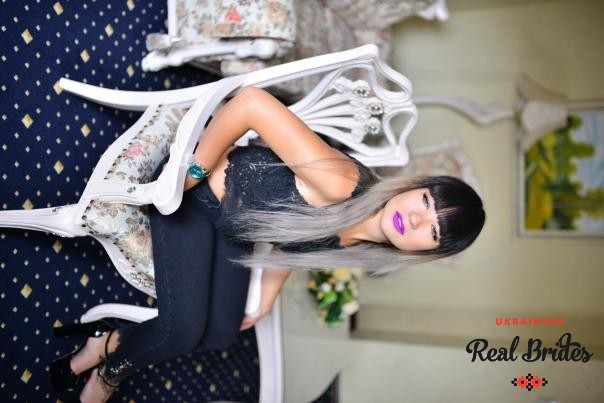 Photo gallery №2 Ukrainian bride Ivanna
