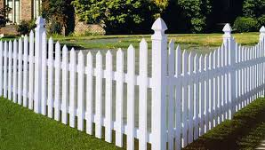 scalloped picket fence scottsdale az