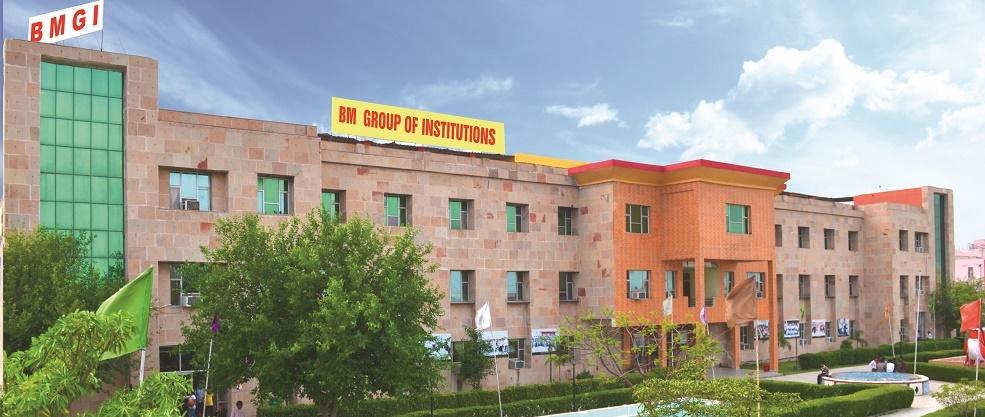 B M Group Of Institutions, Gurugram