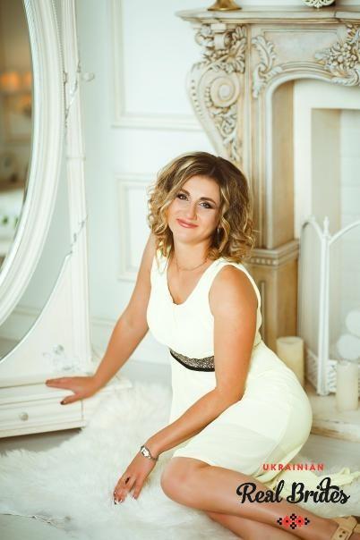 Photo gallery №3 Ukrainian women Elena