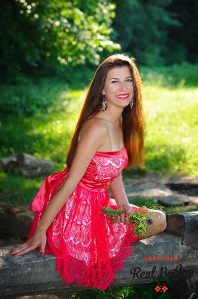 Photo gallery №3 Ukrainian lady Viktoria