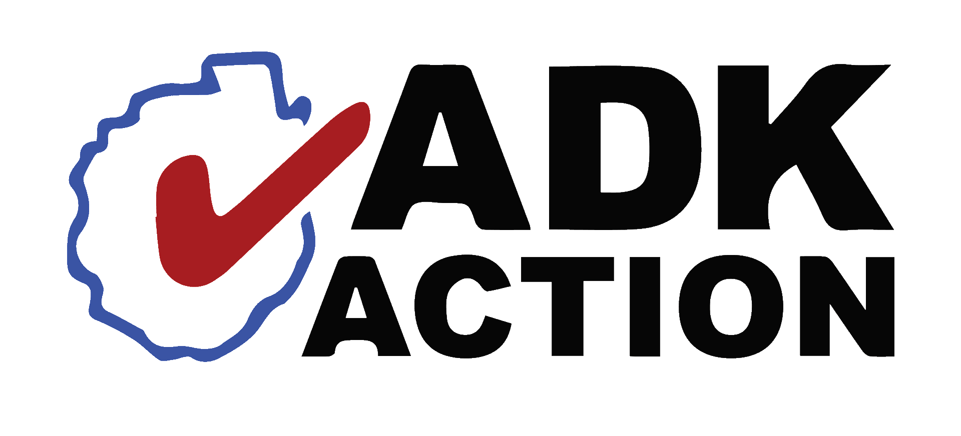 AdkAction Logo