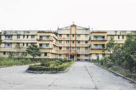 Kurji Holy Family Hospital Image