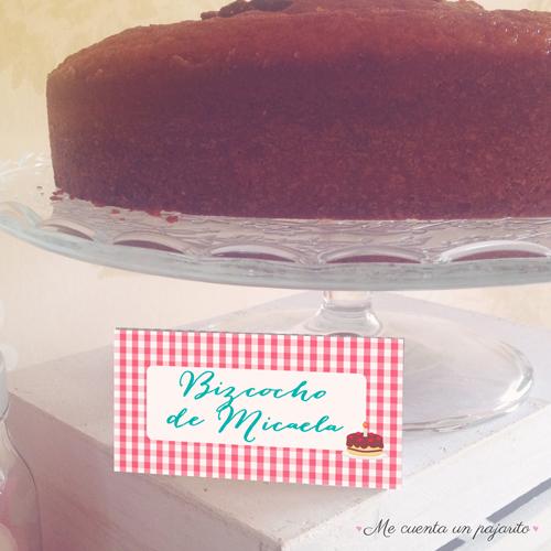 Bizcocho del cumpleaños personalizado chef, cocinera, place cards, tarjeta mesa