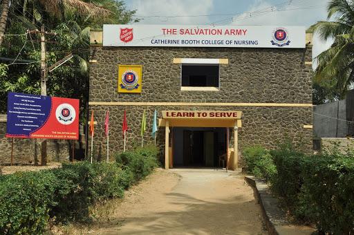 The Salvation Army Catherine Booth College of Nursing, Kanyakumari Image