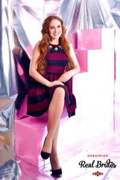 Photo gallery №10 Ukrainian girl Karina