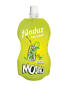 Funduz Virgin Mojito (300 ML)