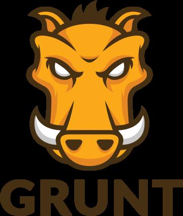 Grunt ロゴ