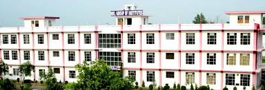 HKL College of Nursing, Firozpur Image