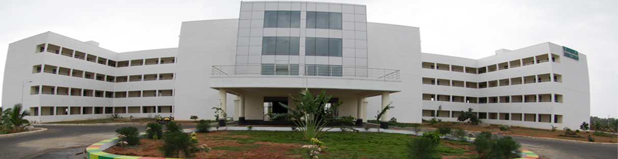 PGP College of Agricultural Science, Namakkal