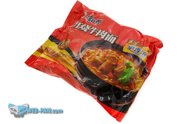 Японская и Китайская кухня, супчики набираю вкусные!