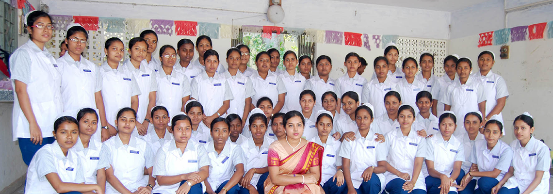 Haldia Institute of Nursing Science