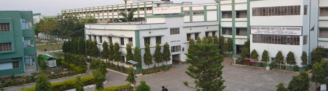 Bankura Unnayani Institute Of Engineering Image