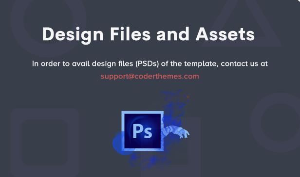 Ubold - Responsive Admin Dashboard & Web UI Kit Template - 6