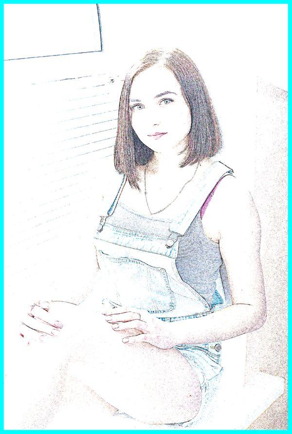Charlotte Perrelli Snygg