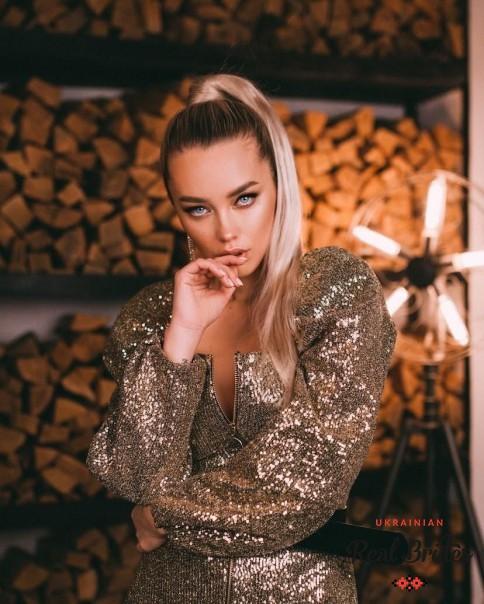Photo gallery №10 Ukrainian lady Dilyara