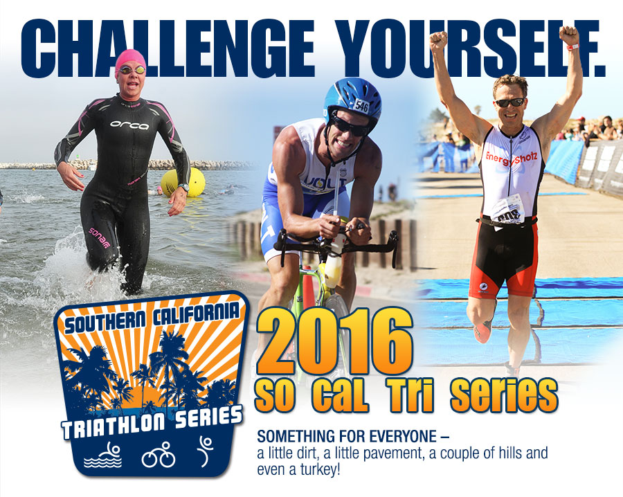 So Cal Tri Series
