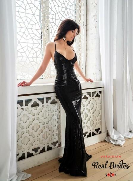 Photo gallery №4 Ukrainian lady Antonina