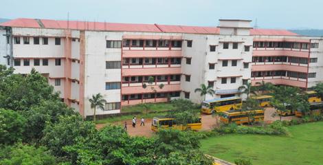 Srinivas Institute of Nursing Sciences - SINS Image