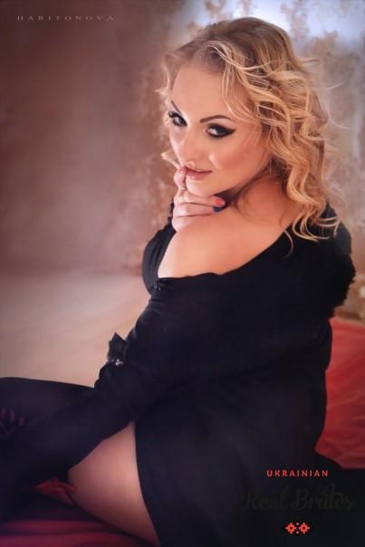 Photo gallery №8 Ukrainian lady Svetlana