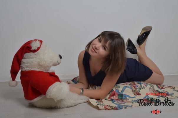 Photo gallery №8 Ukrainian girl Liza