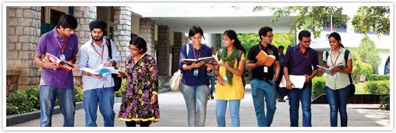 SRM College of Nursing Image