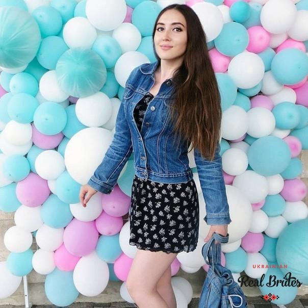 Photo gallery №7 Ukrainian lady Daria