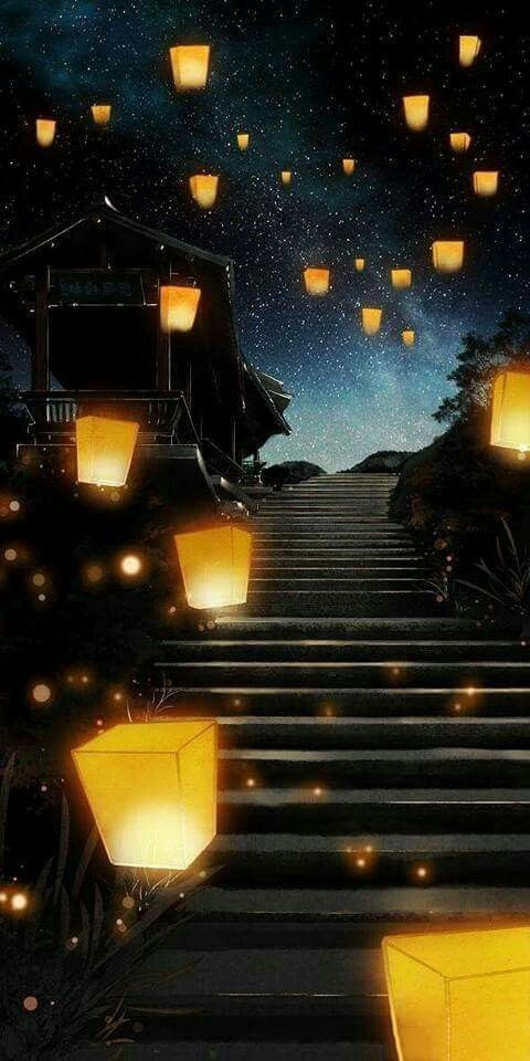 Anime Backgrounds 7