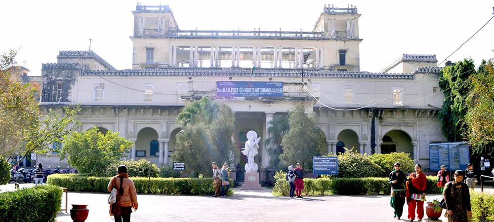 Kamla Raja Girls Government Post Graduate (Autonomous) College, Gwalior
