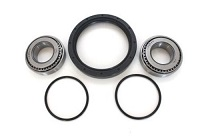 Front Wheel Bearings and Seals Kit Polaris Magnum 400L 6x6 1996 1997