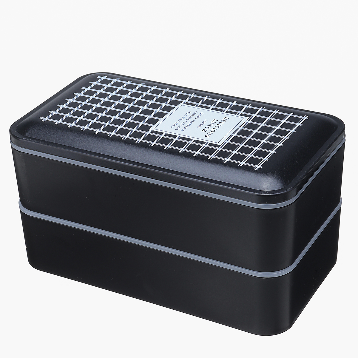 Lunchboxes Amp Coolers Double Layer Lunch Box Food Storage