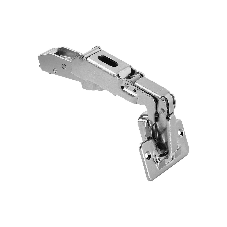 Blum 170 Degree Screw On Cabinet Hinge 71T6550 Clip Top ...