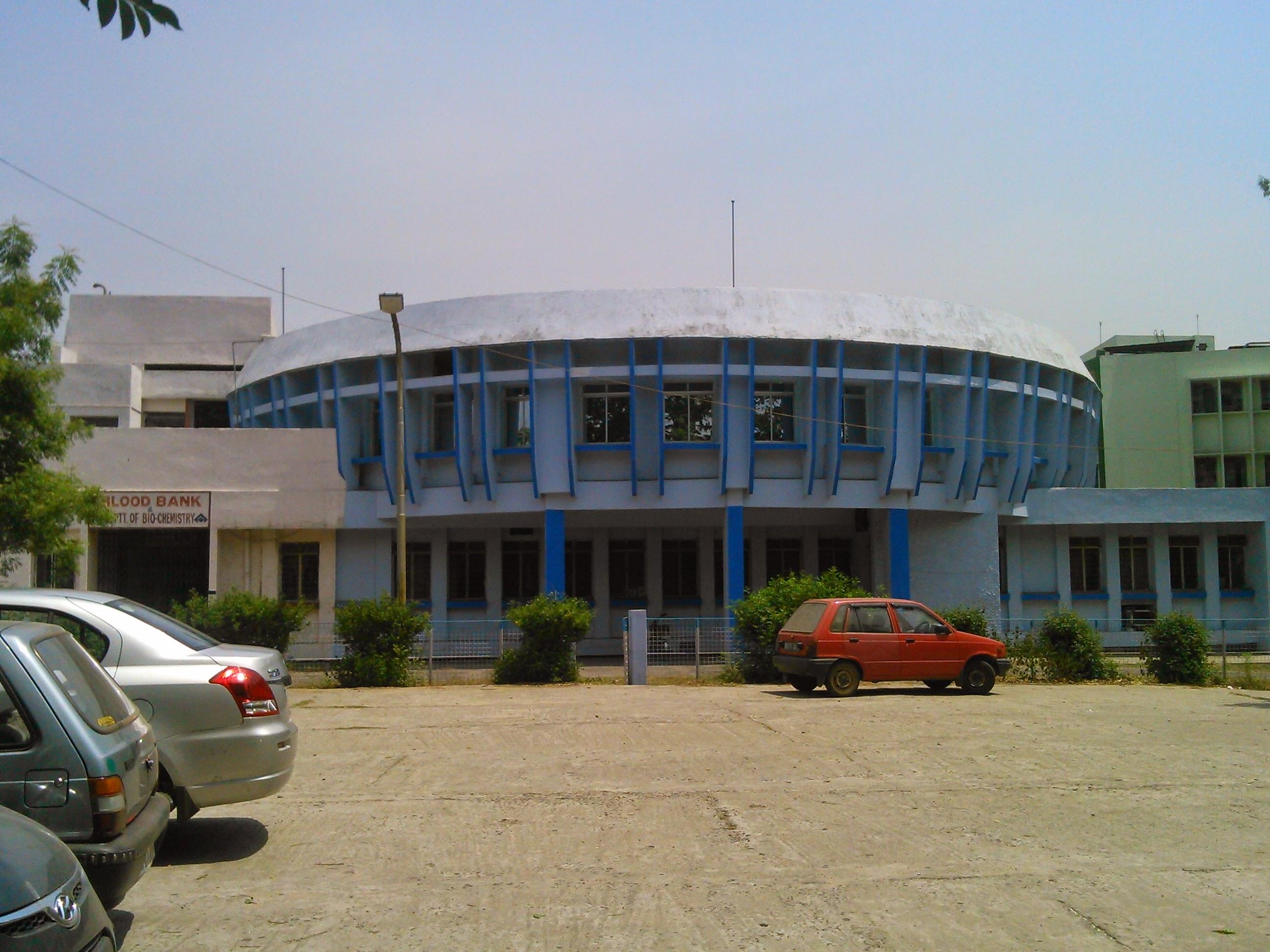 Durgapur Steel Plant Hospital