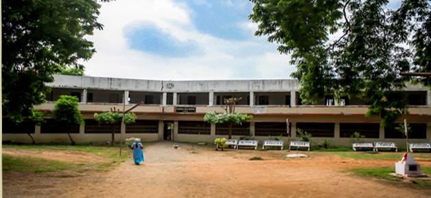 Mahavir A N M School Image
