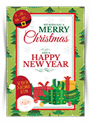 Christmas Flyer - 12