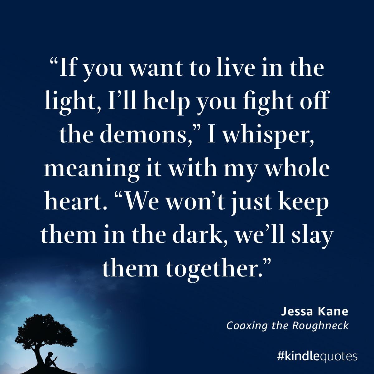 Book quote Jessa Kane
