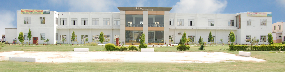 P.R.B.S.College of Polytechnic