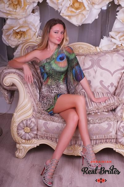 Photo gallery №3 Ukrainian bride Ekaterina