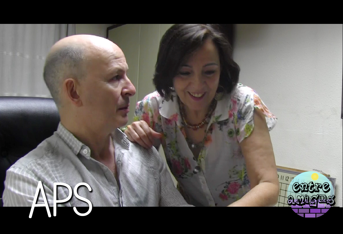 "Capitulo 525 ""APS"""