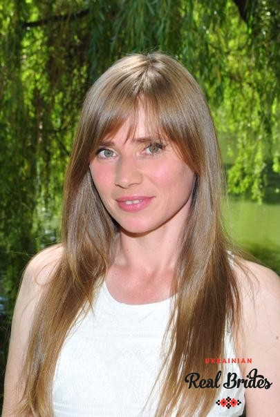 Photo gallery №8 Ukrainian lady Nadezhda