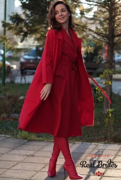 Photo gallery №4 Ukrainian lady kseniya
