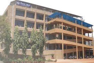 Amar Jyoti School Of Nursing