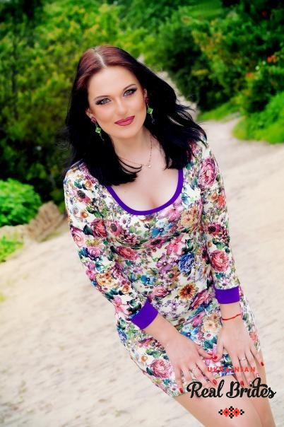 Photo gallery №10 Ukrainian girl Juliya