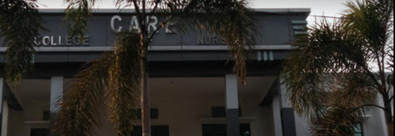 Chinmaya Advance Research Education College of Nursing, Haridwar
