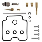 Carb Rebuild Carburetor Repair Kit Yamaha YFM350FG Grizzly 4x4 2012 2013