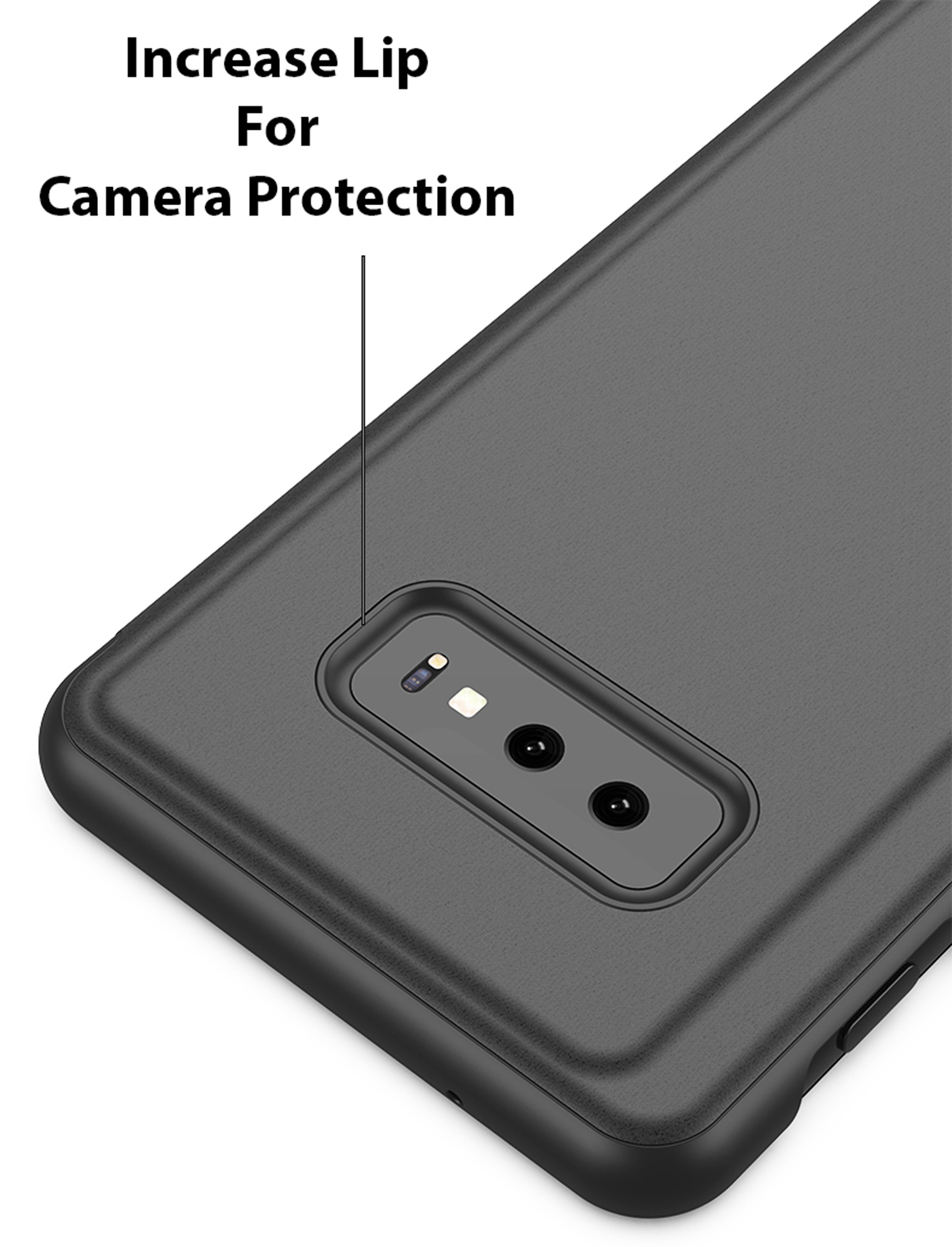 New-Samsung-Galaxy-S9-S10-Plus-Smart-View-Mirror-Leather-Flip-Stand-Case-Cover thumbnail 20