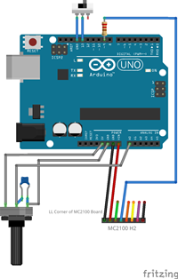 Simple Arduino Circuit