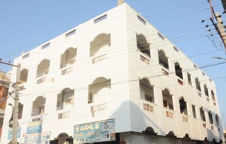 Sri Vijaya Jyothi College Of Nursing Image