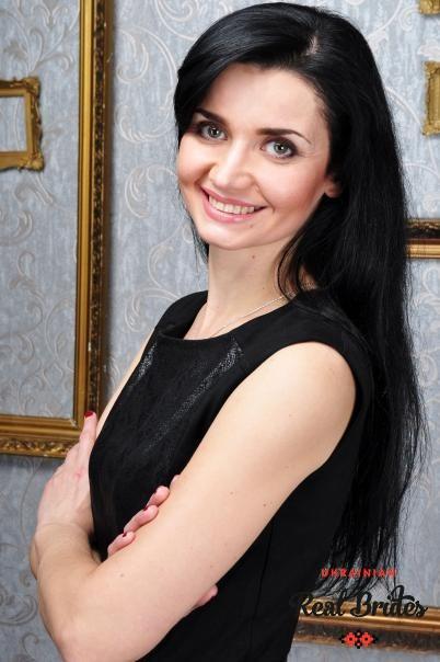 Photo gallery №4 Ukrainian women Inna