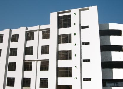 Umalok College Of Nursing, Meerut Image